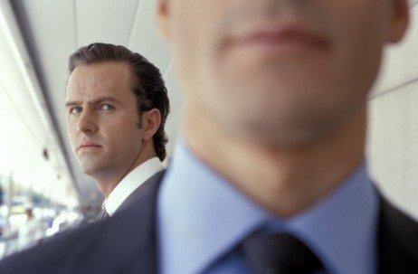 Lidando com a inveja dos colegas