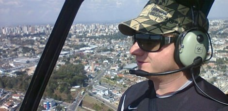 Piloto de aviação civil