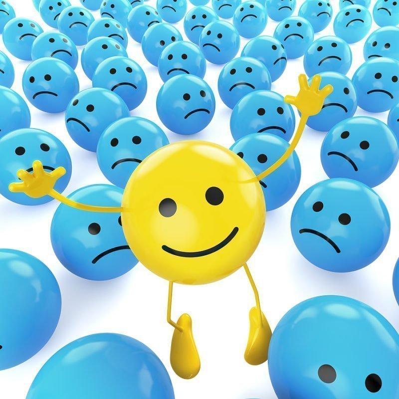 Resultado de imagem para otimismo