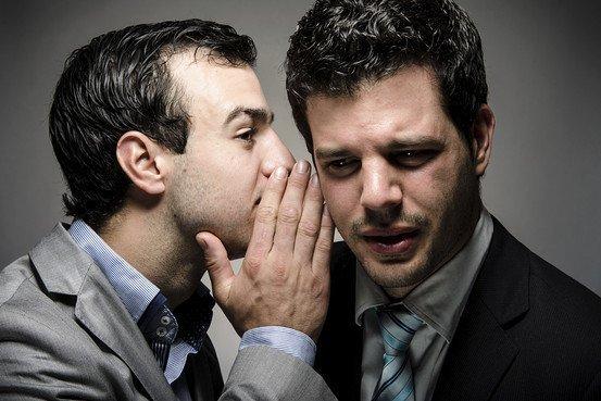 Como Lidar Com Pessoas Falsas E Fofoqueiras No Trabalho Ponto Rh