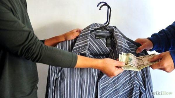 b60854450 Como começar a vender roupas  - Ponto RH